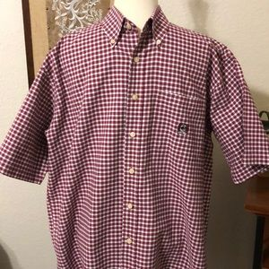 Cinch Dress Shirt